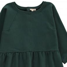 Caramel Baby & Child Emerald Fleece Dress-listing