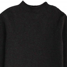 Caramel Baby & Child Chrome Merino Wool Jumper-listing