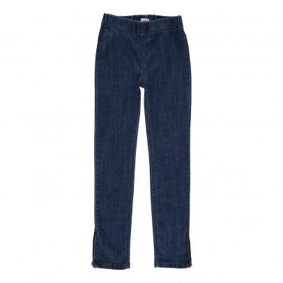 Zef Leggings con zip alle caviglie Isko-listing
