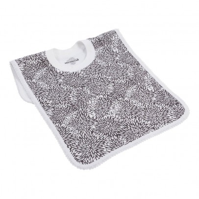 Babero Cuello Camiseta motivo osito