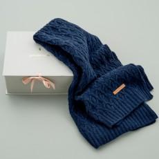 garbo&friends Couverture en laine 70x100 cm-listing