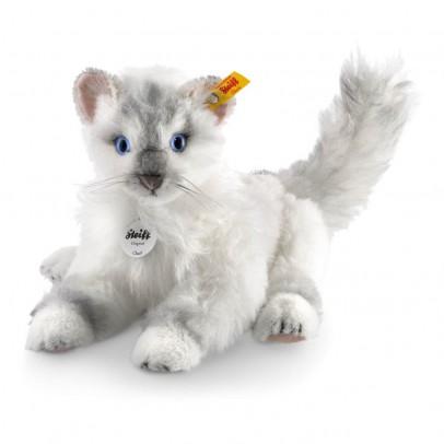 Steiff Katze Chari aus Alpaka 26 cm -listing