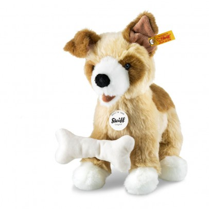 Steiff Rico The Dog - 25cm-listing