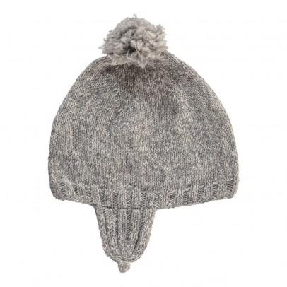Ketiketa Pompom Cashmere  Peruvian Hat-listing