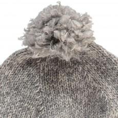Ketiketa Bonnet Péruvien Cachemire Pompon-listing