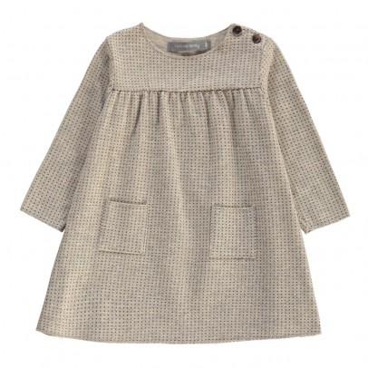 1+ IN THE FAMILY Lola Polka Dot Dress-listing