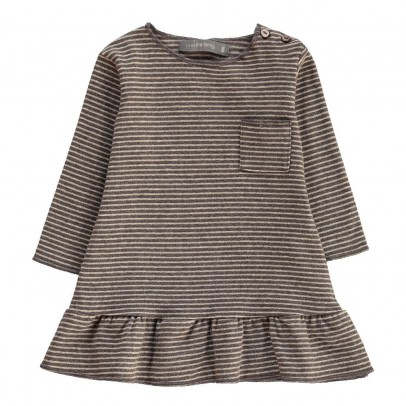 1+ IN THE FAMILY Laura Striped Dress-listing