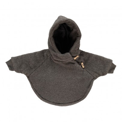 1+ IN THE FAMILY Sira Fleece Cloak-listing