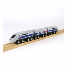 Ikonic Toys French TGV-listing