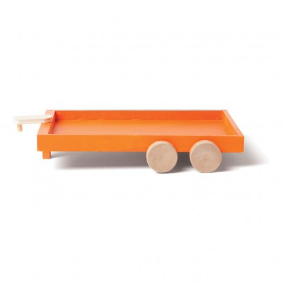 The Manhattan Toy Company Fahrzeuganhänger-listing