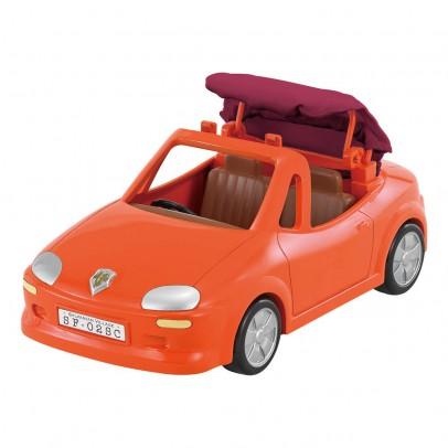 Sylvanian Macchina cabriolet-listing