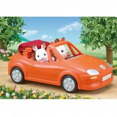 Sylvanian Cabrio Auto-listing