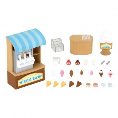 Sylvanian Ice Cream Shop-listing