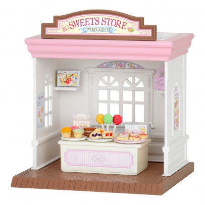 Sylvanian Süßigkeitenladen-listing