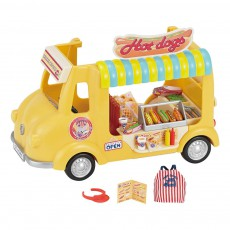 product-Sylvanian Food Van