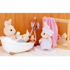 Sylvanian Bathroom Set-listing