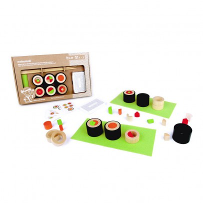 Milaniwood Makemaki Wooden Toy-listing
