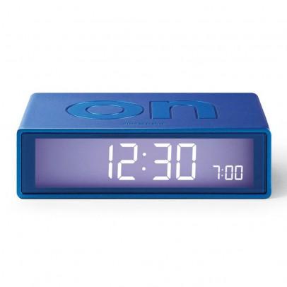 Lexon LCD Flip Alarm Clock-listing