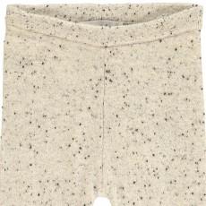 Les lutins Mottled Cashmere Leggings-product