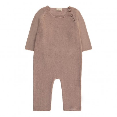 Ketiketa Wool Raglan Jumpsuit-product