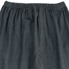 Ketiketa Kumar Chambray Harem Trousers-listing