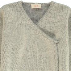 Ketiketa Cashmere Wrap Cardigan-listing