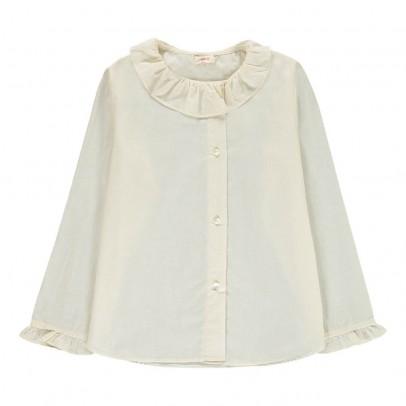 Ketiketa Ysee Frill Shirt-listing