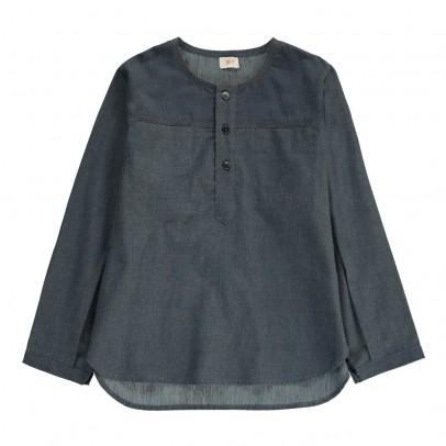 Ketiketa T-Shirt Chambray Eole-listing