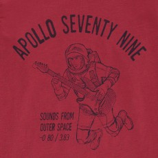 Hartford T-Shirt Astronaute Apollo-listing