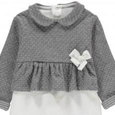 Il Gufo Pyjama 2en1 Pois-listing
