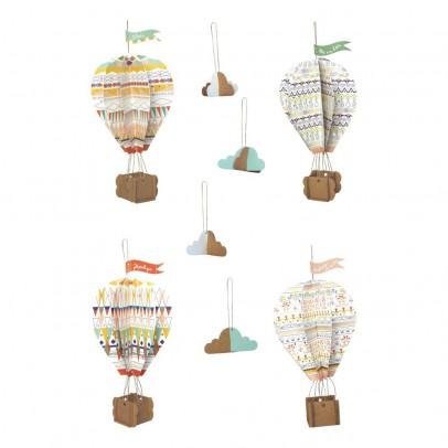 Pirouette Cacahouète Heißluftballon-listing