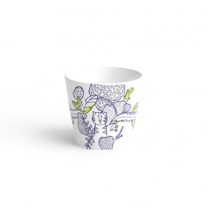 Non Sans Raison Kids Bicchiere di Metallo Gabrielle 20cl-listing