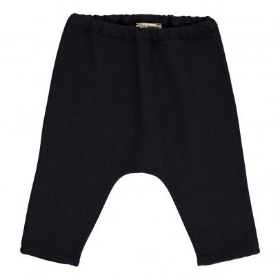 Babe & Tess Herringbone Harem Trousers-listing