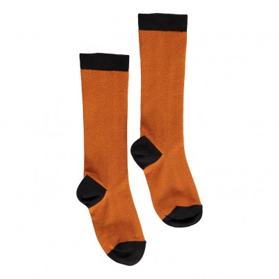 Ketiketa Socken aus Baumwolle und Kaschmir-listing