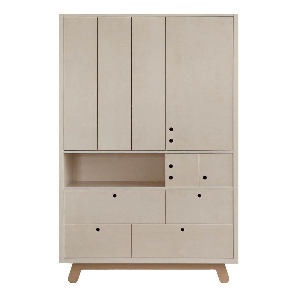 Peekaboo Wardrobe 120x50cm-product