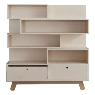 Kutikai Peekaboo Bookshelf 120x38cm-product