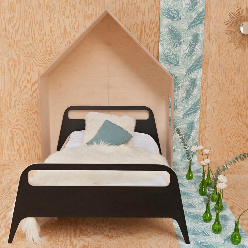 Blomkal Kopfteil Hütten-Bett-product