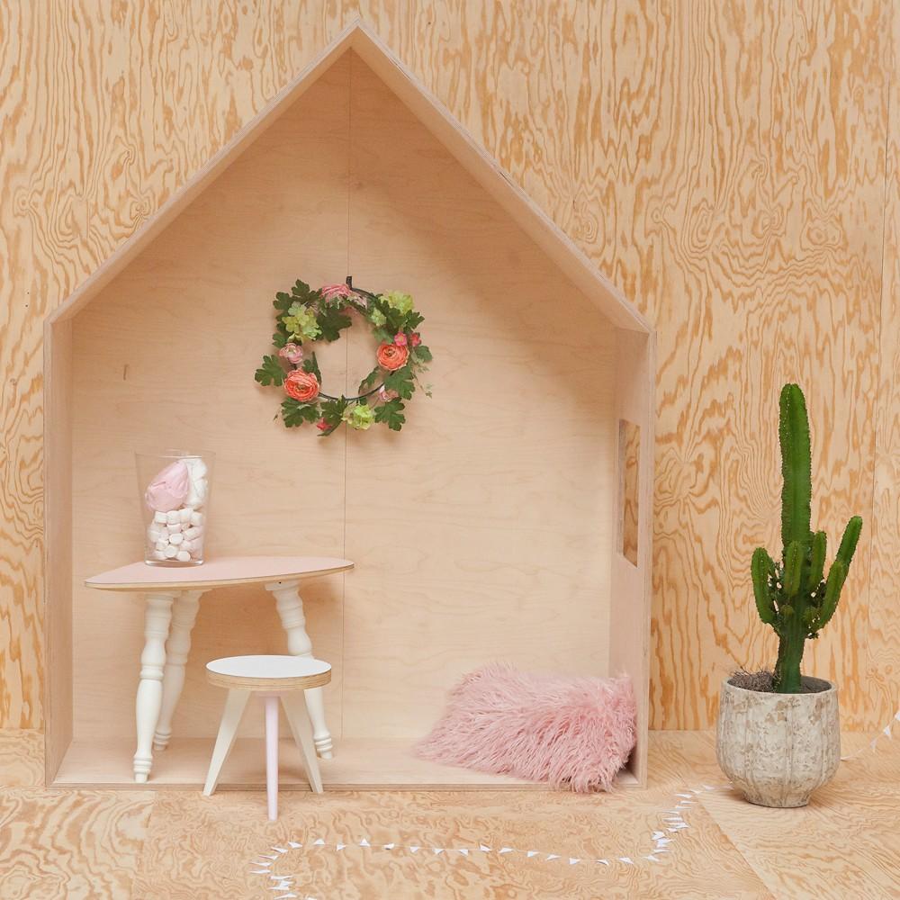 Blomkal Cabin Bed Head-product