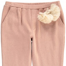 Douuod Jogger Maille Pompon Paguro-listing