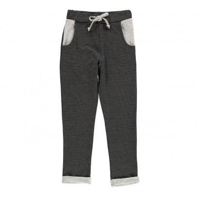 Blune Kids Vice-Versa Stripe Trousers-listing