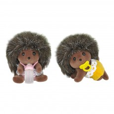 product-Sylvanian Hedgehod Twins