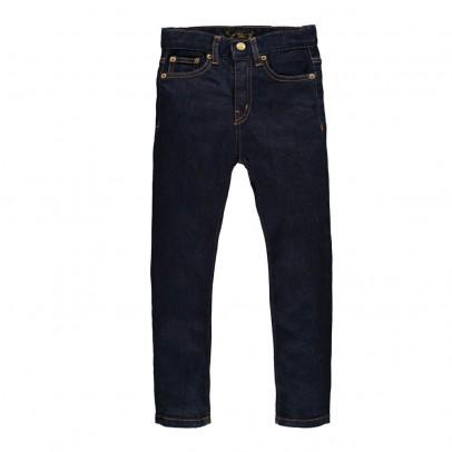 Finger in the nose Ewan Jeans-listing