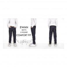 Finger in the nose Jean Ewan-listing