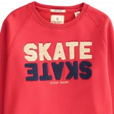 """Scotch & Soda Sweat Patchs """"Skate""""-listing"""