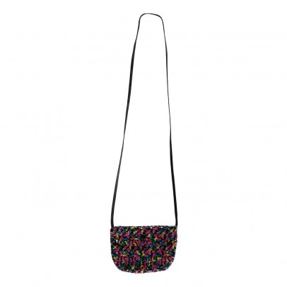Little Eleven Paris Sac Bandoulière Sequins Ritch-listing