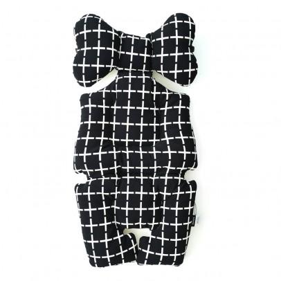 Borny Coussin confort bébé Mono cross croix-listing