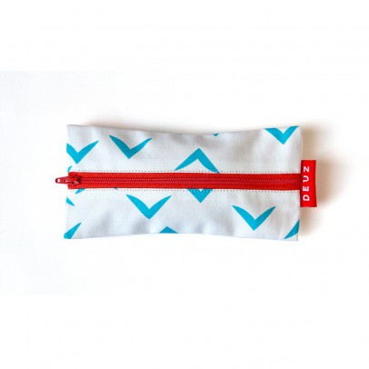 Deuz Mini Pencil Case-listing