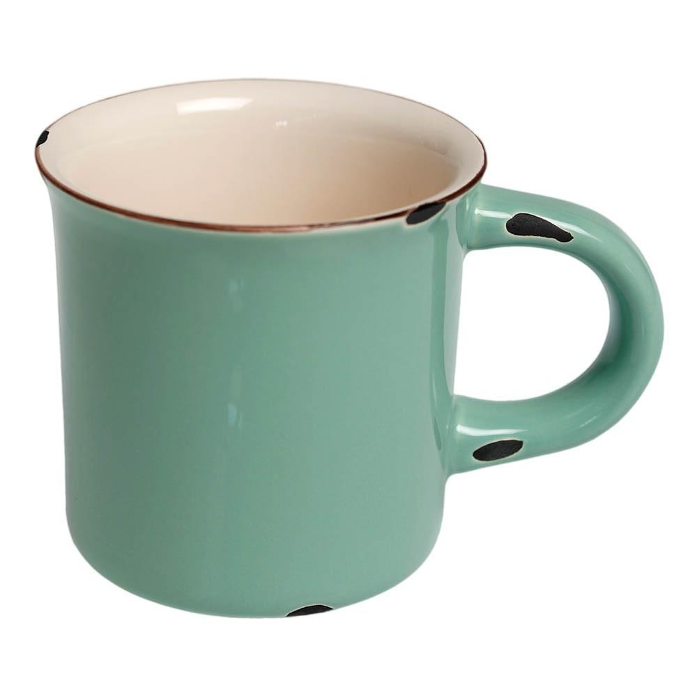Mug en céramique style émail-product