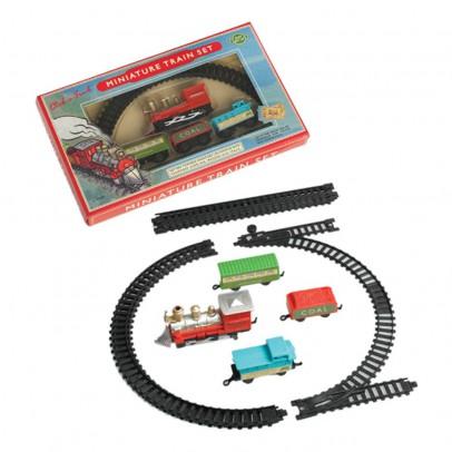 Rex Tren miniatura-listing