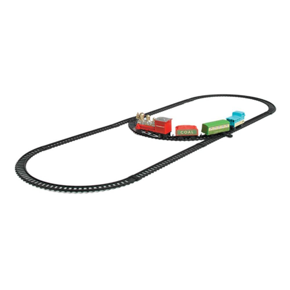 Rex Miniature Train-product